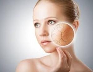 ماسک های برطرف کننده خشکی پوست