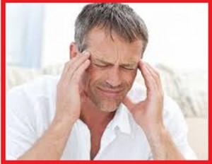 عوامل تشدید کننده سردرد های میگرنی