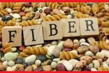مصرف خوراکی های حاوی فیبر در کاهش وزن موثر است