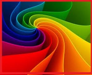 اثراد روانی رنگ ها