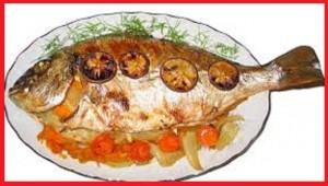غذاهای دریایی مفید در چاق شدن