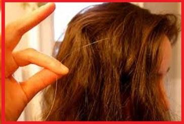 چگونه از سفید شدن موهایمان جلوگیری کنیم؟