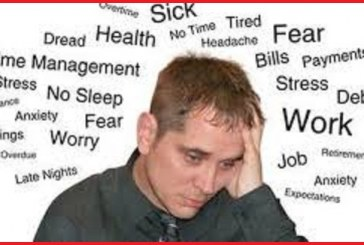استرس چه آسیب هایی به بدنتان می زند؟