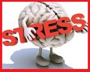 استرس و بروز بیماری ها