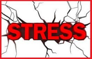 اثرات مخرب استرس بر بدن