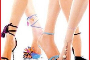 چگونه پاهای  زیبا و خوش تراشی داشته باشیم؟