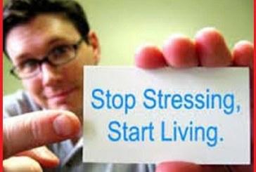 با استفاده از روش های زیر استرس هایتان را کاهش دهید
