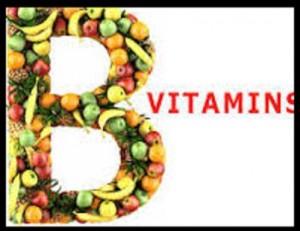 ویتامین ب در جلوگیری از ریزش مو