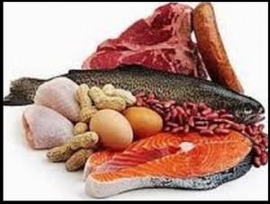 پروتئین و جلوگیری از ریزش مو