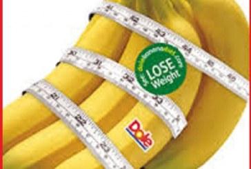 با  رژیم سه روزه موز و شیر وزنتان را کاهش دهید