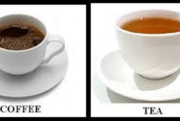 انتخاب بر سر دوراهی نوشیدن چای یا قهوه