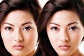 چگونه صورتمان را چاق کنیم؟