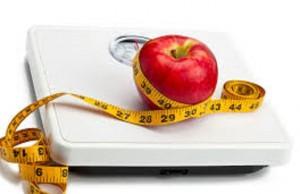 اثرات کاهش وزن بر سلامتی