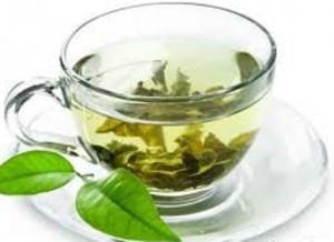 خواص چای سبز در لاغری