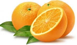 پرتقال و از بین بردن لک های حاملگی