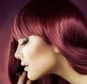 خطرات رنگ مو برای سلامتی