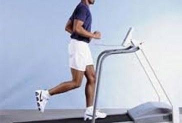 از تردمیل برای کاهش وزنتان استفاده کنید