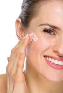 انواع کرم های پوستی