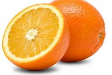 سلامتی و زیبایی با پرتقال