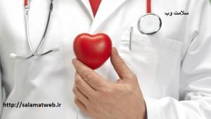 نشانه بیماری قلبی