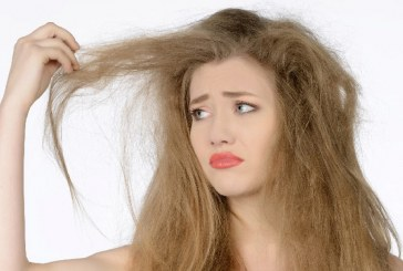 علت مشکلات ایجاد شده در موها چیست؟