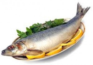 ماهی و درمان الزایمر