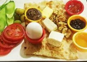 مصرف صبحانه و چربی سوزی