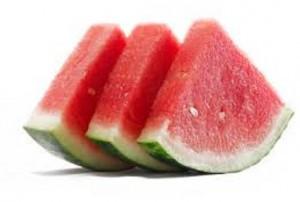 رفع حالت تهوع با هندوانه