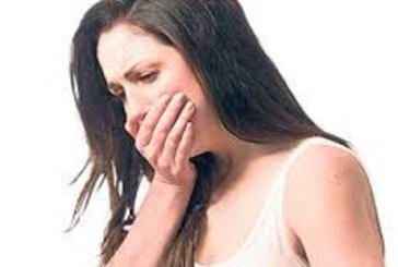 چه موادی در از بین بردن حالت تهوع موثرند؟