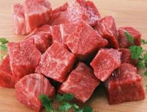 گوشت قرمز و کاهش وزن