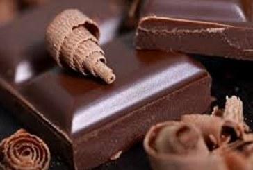 با شکلات تلخ پوست زیبایی داشته باشید