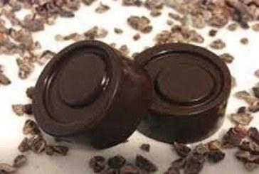 شکلات تلخ چه خواصی دارد؟