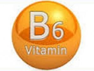 رفع حالت تهوع با ویتامین ب 6