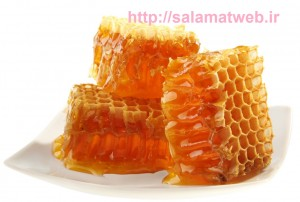 عسل کاهنده استرس و افزایش دهنده هوش