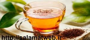 چای رویبوس و کاهش چربی های شکمی