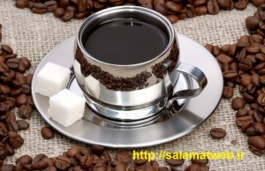 قهوه نوشیدنی شادی بخش