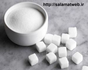با کاهش قند و شکر مصرفی کاهش وزن را تسریع کنید