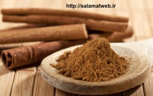 دارچین ادویه مفید برای درمان دیابت