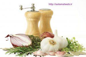 پیاز و سیر دو سبزی مفید برای درمان دیابت