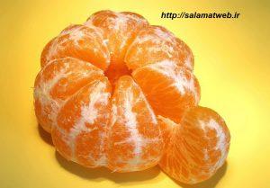 نارنگی و خواص تغذیه ای آن