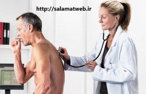 سرطان ریه و عومال ایجاد کننده آن