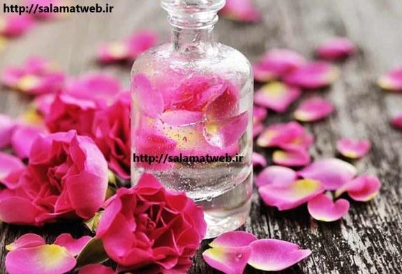 خواص درمانی مایع خوشبویی به نام گلاب در طب سنتی