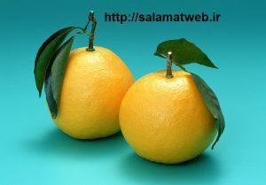 ارزش تغذیه ای لیموشیرین
