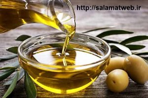 اثرات درمانی روغن زیتون