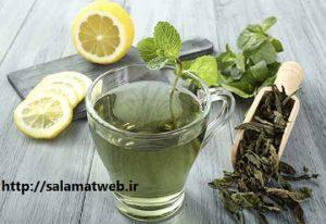 چای سبز ضد پارکینسون