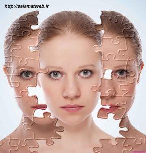 درمان پیری پوست با ماست
