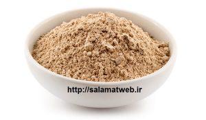 پیشگیری از یبوست با مصرف سبوس برنج