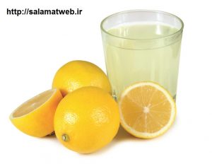 لیموشیرین دوای سرماخوردگی