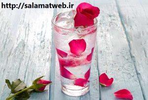 گلاب ضد عطش