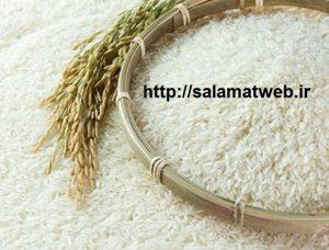 تقویت سیستم عصبی با سبوس برنج